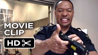Moms' Night Out Movie CLIP - That Was an Accident (2014) - Trace Adkins, Sean Astin Movie HD