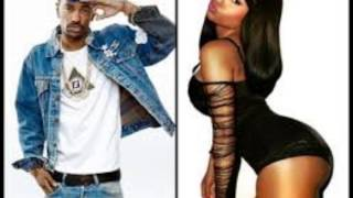 Big Sean M*I*L*F ft. Nicki Minaj and Juicy J