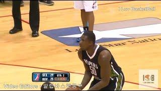 버논 맥클린(Vernon Macklin) NBA G-League Highlights
