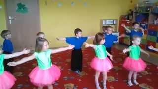 Taniec połamaniec
