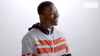 The Defiant Ones: Jason Mitchell   HBO