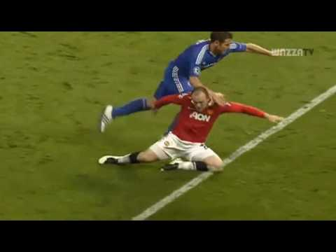 Xxx Mp4 Manchester United 2 1 Chelsea UCL Quarter Finals 2nd Leg 2010 2011 ENG Commentary YouTube 3gp Sex