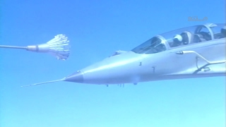 Iran equipped MIG-29 with air refueling system سامانه سوخت رسان هوايي ميگ بيست و نه ايران