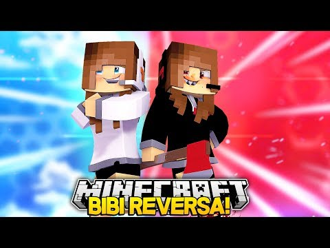 Xxx Mp4 Minecraft HARDCORE REVERSO 1 BIBI DO MAL BIBI 3gp Sex