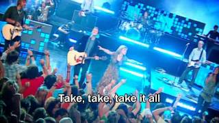 Take It All - Hillsong (with Lyrics/Subtitles) (Worship Song)