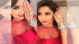 Kaali Naagin Shesha's Red Hot Look In 'Naagin 2' | #TellyTopUp