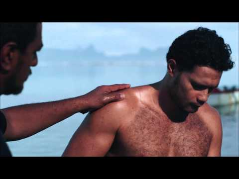 Bande annonce du film Au large d'une vie by Nyko PK Seize