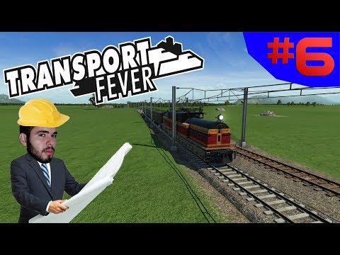 Xxx Mp4 O DESAFIO DOS TRENS ELÉTRICOS Transport Fever 6 Gameplay PC PT BR HD 3gp Sex