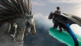 Como entrenar tu dragon 2 (ALFA)
