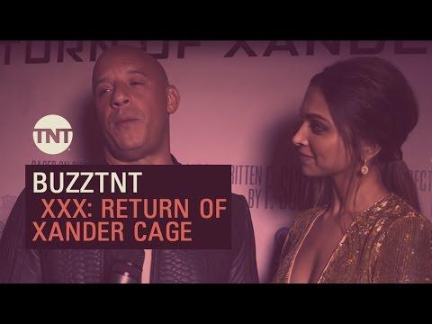 Xxx Mp4 BuzzTNT XXX Return Of Xander Cage 3gp Sex