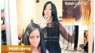 The Greatest REMI Hair Alexander at IamAHair.com