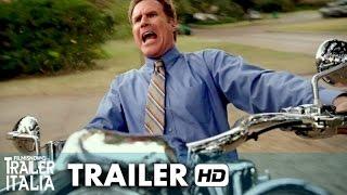 DADDY'S HOME Trailer Italiano Ufficiale (2016) - Mark Wahlberg [HD]