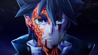 "God Eater OP 1 Full ""Feed A"" by OLDCODEX"