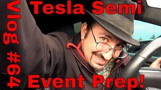 V.64 Kman's Weekly News VBlog November 10th, 2017   Tesla VLOG