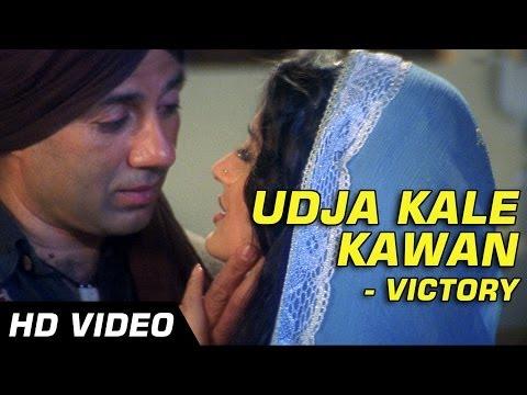Gadar - Udja Kale Kawa (Victory) - Full Song Video | Sunny Deol - Ameesha Patel - HD