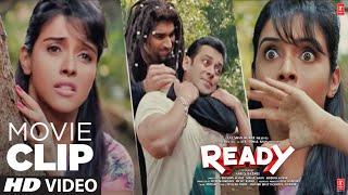 Salman fights to save sanjana - Ready Movie