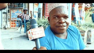 Harmonize Alivyotoa Msaada Kwa (WALEMAVU) Part 1