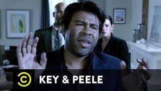 Key & Peele - Sex Detective - Uncensored