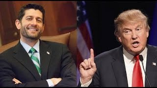 Republicans Now Blaming Each Other For TrumpCare Sh*tshow