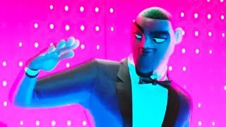 Spies in Disguise Official Trailer 2019 Tom Holland, Will Smith Movie