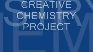 Chemestry Project