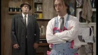 You wanna fight? - Bottom - BBC