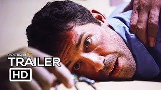 ABDUCTION Official Trailer (2019) Scott Adkins, Action Movie HD