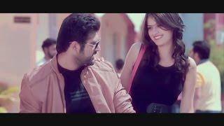 Muchh Da Sawal - Vanny Virk || Full Song Video || Panj-aab Records || Latest Punjabi Song 2016