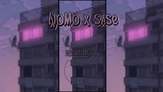 Nomo x Sase ~~ [Escuchando Wu-Tang] ~~