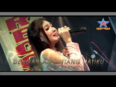 Nella Kharisma - Dengarlah Bintang Hatiku [OFFICIAL]