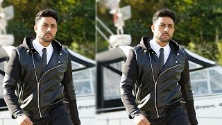 Housefull 3 | Abhishek Bachchan's First Look Out On His 40th Birthday