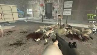 L4D2 - Dead Center (Witch Hunt - Custom Mutation)