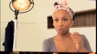 Best Body Skin - Khanyi Mbau Part 2