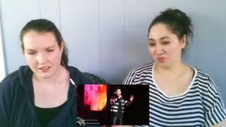 Darren Espanto D' Total Experience Concert Part 2 Reaction Video