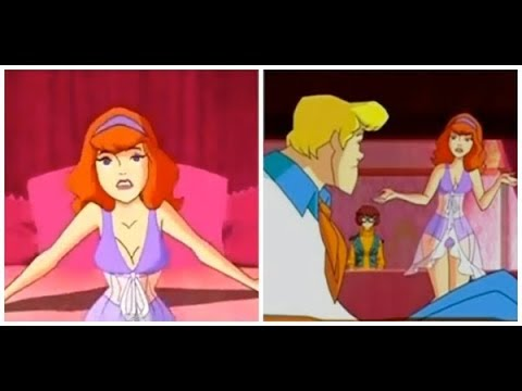 Scooby Doo - Having Sex With Daphne!