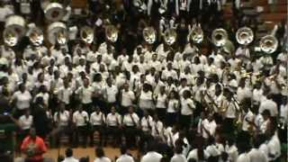 FAMU Marching 100 - Do What You Wanna - MDG.MPG