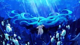 Deep Sea Girl English Cover