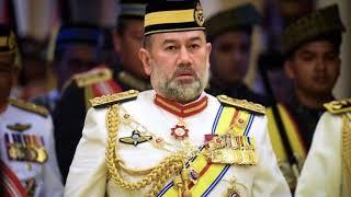 Demi Bayar Utang Negara, Raja Malaysia Minta Gajinya Dikurangi