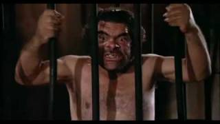 La bestia in calore (SS Hell Camp - The Beast in Heat)