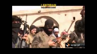 Film about Daesh produced by Iran with Arab actors  in Lebanon