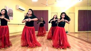 AMBARSARIYA | FUKREY | DANCE VIDEO |CHOREOGRAPHY