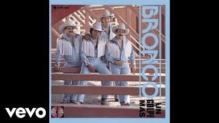 Bronco - Cumbia Triste (Cover Audio)
