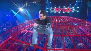 Jeff Hardy Returns 2010