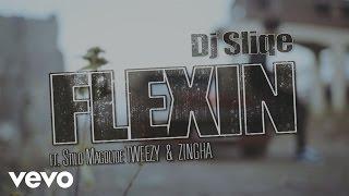DJ Sliqe - Flexin' ft. Stilo Magolide, Tweezy, Zingha