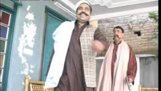 Pashto Comedy Drama Tapoos Badmash part-9