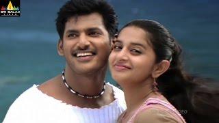 Vishal Hit Video Songs Back to Back | Telugu Songs Jukebox | Sri Balaji Video