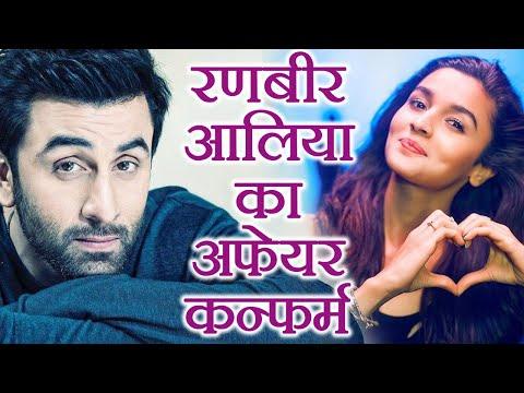 Xxx Mp4 Ranbir Kapoor Alia Bhatt S Affair CONFIRMED By This Actress FilmiBeat 3gp Sex