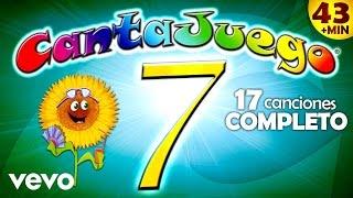 CantaJuego - CantaJuegos Volumen 7 Completo
