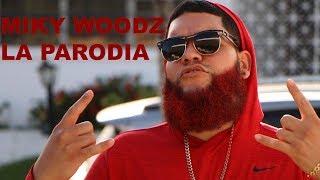 Mi Artista Favorito: Miky Woodz La Parodia (Descifrando Ep.4)