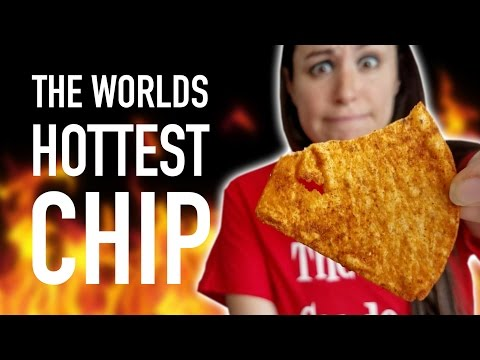 THE WORLD S HOTTEST CHIP Russian Roulette Style